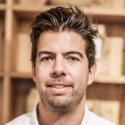 Marco Knitel (Uber): 'Echte innovatie komt van de beste mensen'