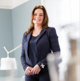 INTERVIEW. Marga Purvis Wagemaker: 'Met persoonlijk klantencontact wordt OOM minstens 100 jaar'