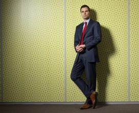 Martin Weltje nieuwe sales director van Concordia de Keizer