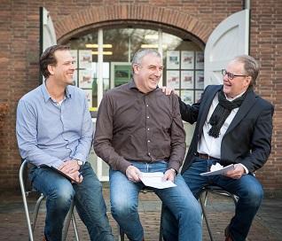 Meester & De Lange Verzekeringen neemt portefeuille Thijssen over