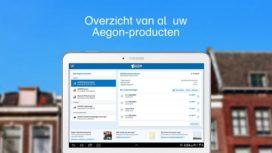 Aegon-klanten krijgen beschikking over Mijn Aegon app