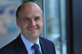Arjan Nollen (NN): 'Iedereen heeft baat bij een level playing field'