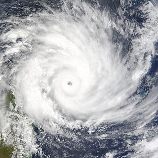 Natuurrampen kostten verzekeraars in 2015 $ 27 mld