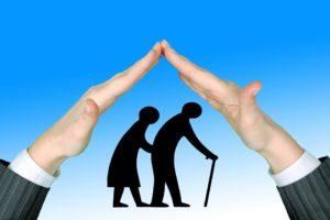 Kwart ouderen wil hypotheek openbreken voor aanpassingen aan woning