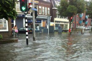 ASR breidt overstromingsdekking uit
