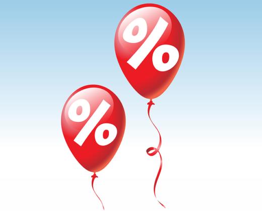 Hypotheekrente voor vijf jaar vast duikt onder de 2%