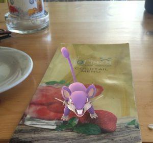 Britse verzekeraars komen met Pokémon-no-go's