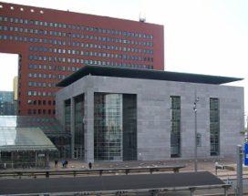 Concurrentiebeding oud-directeur Concordia houdt stand bij de rechter