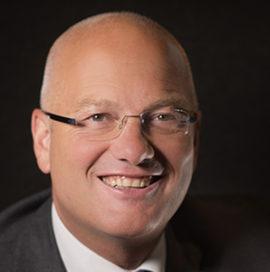 Robert Otto benoemd tot lid Raad van Bestuur Achmea