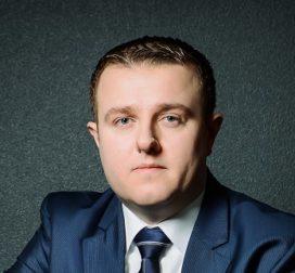 Rogier Sparreboom (34) nieuwe CFO van Aon