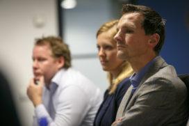 'Wat jonge verzekeraars bezighoudt', top 25 verzekeringstalent 2014