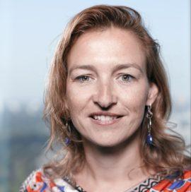 Rozan Dekker gaat beursgang-team ASR leiden
