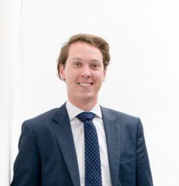 Stef Bank: 'Ik ben erg tevreden over mijn keuze voor het groot zakelijke segment'
