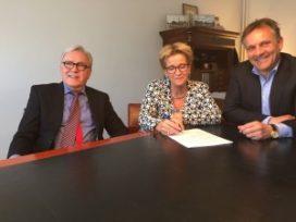 VMDeerenberg neemt Koster Verzekeringen over