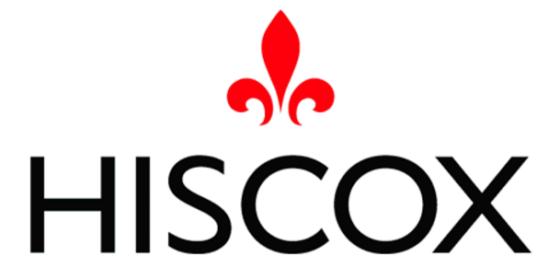 Hiscox breidt dekking en service uit van Data Risk Verzekering