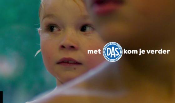 DAS maakt reeks indringende commercials