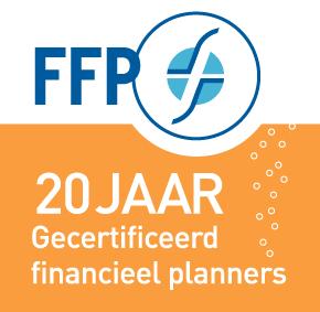 FFP viert jubileum met wetenschappelijk symposium