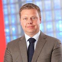 Serge Leclercq (Hyarchis): 'Intermediair heeft de laatste jaren een passievere rol gespeeld'