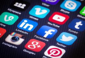 Vooral zorgverzekeringen worden besproken op social media