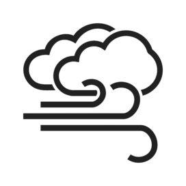 Najaarsstorm zorgt voor € 10 mln aan schade