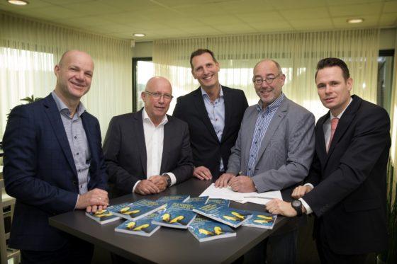 TVM gaat samenwerken met Risk Explorer