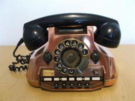 Ook bij de gezondheidsverklaring geldt: een beller is sneller