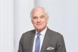 Tom de Swaan nieuwe voorzitter RvC ABN Amro