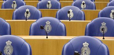 Tweede Kamer houdt plenair debat over Wft-examinering