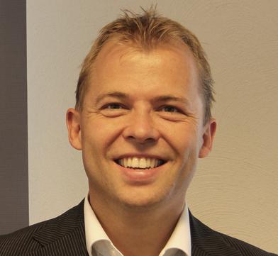 Innovatieprijs (4). Urjan Claassen (C-Profile): 'Noodzaak om klanten goed te helpen neemt toe'