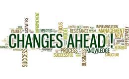Leiding geven aan verandering betekent verschillende scenario's opstellen