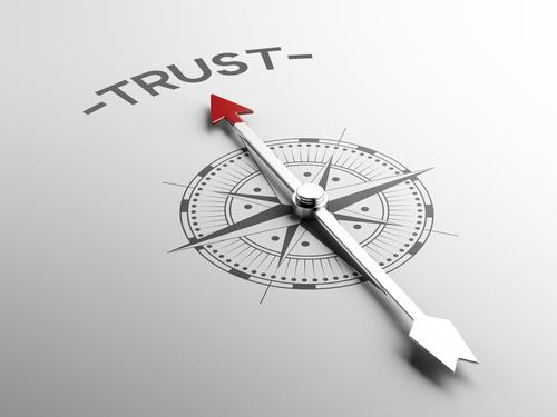 Onderzoek: 'Vertrouwenscrisis in financiële sector ten einde'