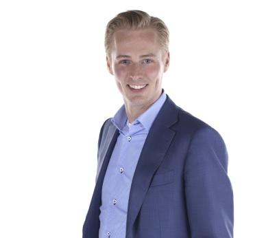 Zomerserie (15): zeven vragen aan Wesley van 't Hof, eigenaar van Hoffelijk Financieel