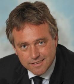 Wessel Visser: 'Tussenpersoon kan van transparante communicatie zijn USP maken'