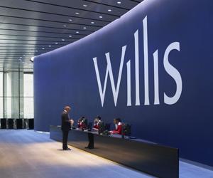 Fusie Willis en Towers Watson