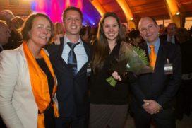 Young InSurance wint Narim Award