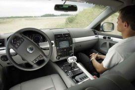 Wat als de auto autonoom wordt?