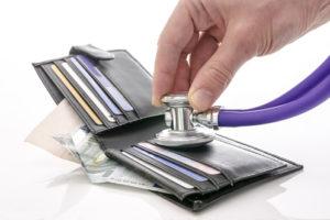 Dertigers vaakst wanbetaler zorgverzekering