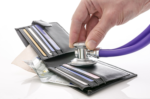 Aantal wanbetalers zorgpremie afgenomen