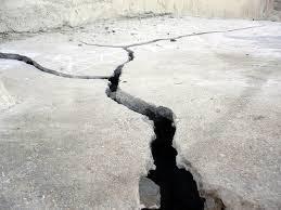 Fikse schade door aardbeving California