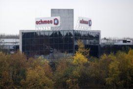 800 banen Achmea verplaatst van Zwolle naar Apeldoorn en Leeuwarden