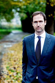 Advocaat Andries Doets: 'Lat om opzet of grove schuld AFM aan te tonen ligt hoog'
