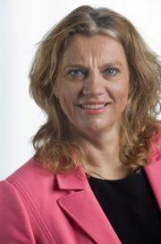 Annette Mosman (Generali) over innovatie. 'Deze sector is enorm risicomijdend.'