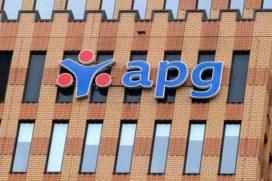 Gouden handdruk ex-bestuurder kost APG € 1,1 mln