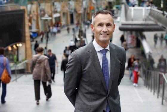 Arthur van der Wal nieuwe directeur Movir