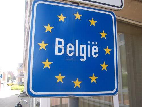 Pensioenen verhuizen naar België