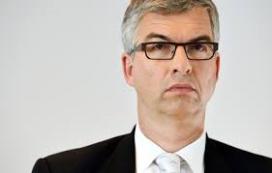 Bert Bruggink eind dit jaar weg bij Rabobank