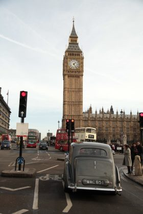 Britse autopremies stijgen 19% in jaar tijd