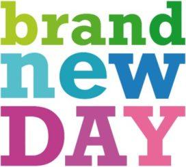 Forse groei voor Brand New Day