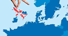 Verbond: 'Meerdere verzekeraars noemen Brexit als uitsluitingsvoorwaarde'