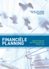 AFM-voorzitter in FFP-jubileumboek: 'Meeste advies nog productgericht'